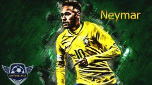Neymar Jr. มั่นใจอยู่ต่อ