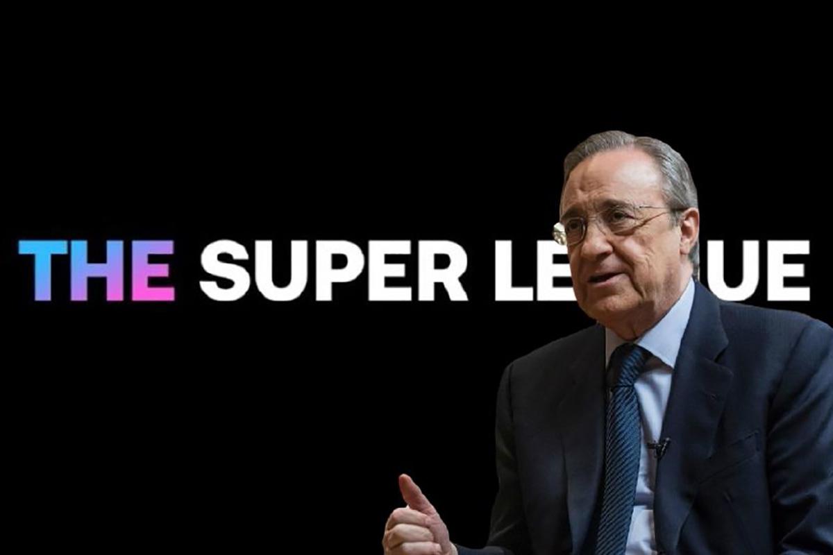 ฟลอเรนติโน เปเรซ THE super league