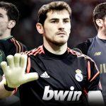 Iker Casillas-ผู้รักษาประตู